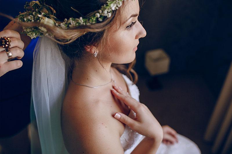 Peinados de bodas para el gran día