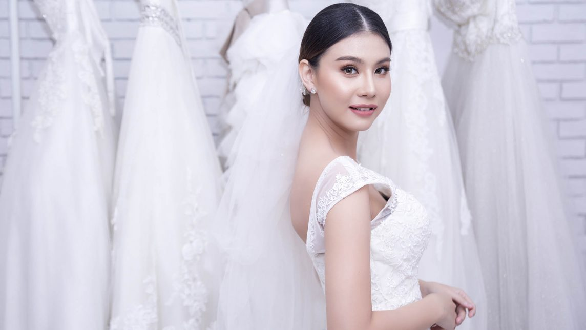 Trends for Weddings Dresses in 2019