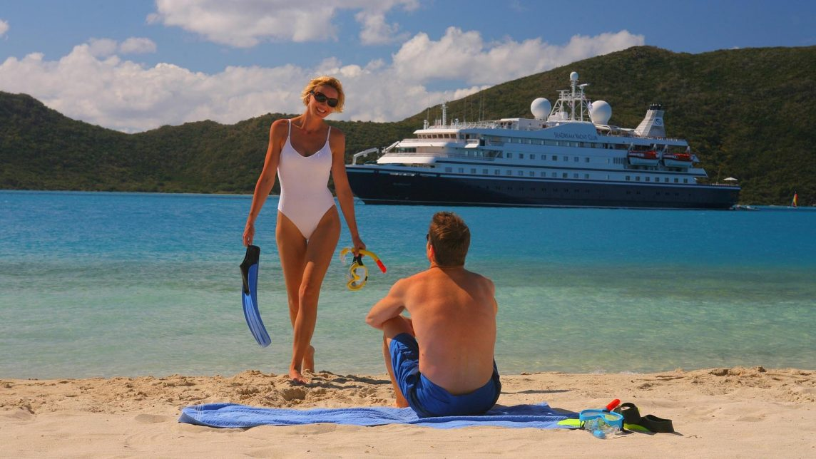 Honeymoon Cruises: First part